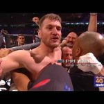 UFC 198: The Thrill and the Agony – Preview