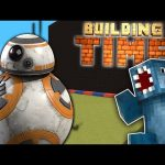 Minecraft Xbox – STAR WARS! – Building Time! [#13]