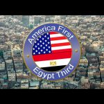 America First | Egypt Second (OFFICIAL)