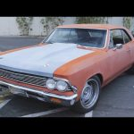 1966 LS Powered Chevelle Mini-Tub Install & Burnouts! – Hot Rod Garage Ep. 35