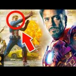 20 Most Epic Marvel Movie Action Scenes From Phase One And Two