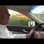 تجربة قيادة كيا كوريس 2013 -حسن كتبي جدة