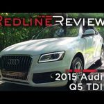 2015 Audi Q5 TDI – Redline: Review