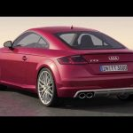 2015 Audi TT revealed – picture special