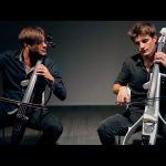 2CELLOS – Welcome to the Jungle [LIVE]