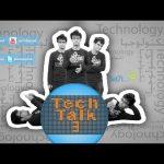 """صاحي: """"تِك توك"""" 3 – Tech Talk"""