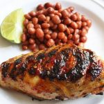 4th of July Cherry Bomb Chicken Recipe!