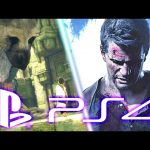 5 of The Best PS4 Console Exclusive Games Coming Out In 2016