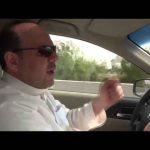 تجربة قيادة هوندا اكورد 6 سلندر 2013 حسن كتبي جدة