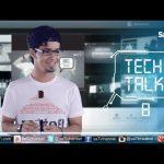"""#صاحي : """"تِك توك"""" 8 – Tech Talk"""
