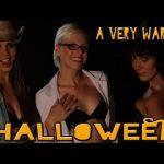 A Very Warped Halloween