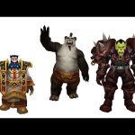 Alliance vs Horde – Mists of Pandaria – Part 2