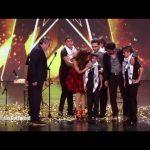 Arabs Got Talent – Al Takht Al Sharki band – Subtitled – فلسطين – التخت الشرقي – مترجم