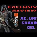 Assassin's Creed Unity Edge Shaving Gel EXCLUSIVE REVIEW