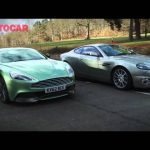 Aston Martin Vanquish: meet the ancestors – autocar.co.uk