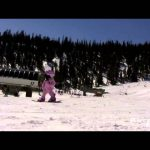 Awesome Talents Kids: Ava Marie – One Year Old Snowboarder