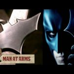 Batarangs (The Dark Knight) – MAN AT ARMS