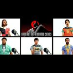 BATMAN: THE ANIMATED SERIES THEME ACAPELLA