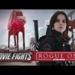 "Best ""Star Wars: Rogue One"" Trailer Moment? – MOVIE FIGHTS!"
