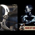 Blade's Daywalker Glaives – MAN AT ARMS