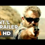 Blood Father Official International Trailer #1 (2016) – Mel Gibson, Thomas Mann Movie HD