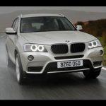 BMW X3 video review 90sec verdict