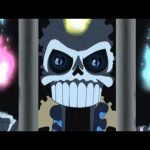 "Brook's Underworld Awakening ""Spheres of Frost Hell"" 