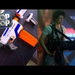 Build Your Own Aliens M41-A Pulse Rifle – DIY Prop Shop