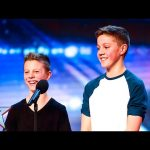 Can Sam and Hector avoid those buzzers? | Auditions Week 4 | Britain's Got Talent 2016