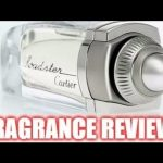 Cartier Roadster for men Fragrance Review