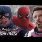 Could Captain America: Civil War Suck?? – MOVIE FIGHTS!