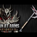 Daedric Axe (Elder Scrolls) – MAN AT ARMS: REFORGED