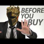 Dark Souls 3 – Before You Buy
