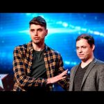 David's mum refuses to play ball with Carl and Tim | Auditions Week 4 | Britain's Got Talent 2016