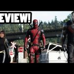 Deadpool Review! – Cinefix Now