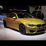 Detroit motor show 2014: Ford Mustang, Corvette Stingray, Mercedes C-class, Porsche 911