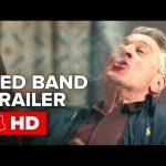 Dirty Grandpa Official Red Band Trailer #1 (2016) – Zac Efron, Robert De Niro Comedy HD