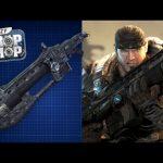 DIY Chainsaw Machine Gun (Gears of War ) – DIY Prop Shop