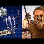 DIY Mad Max Face Mask! – DIY PROP SHOP