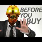 DOOM – Before You Buy