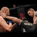 EA Sports UFC 2: Game Modes Preview