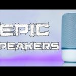 EPIC Wireless Speakers! – REVIEW! (Libratone Zipp Mini)