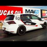 European Car Magazine Turner GP! – Tuner Battle Week 2015 Ep. 4