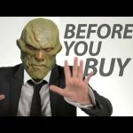Fallout 4 – Before You Buy