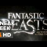 Fantastic Beasts and Where to Find Them Official Sneak Peek #1 (2016) – Eddie Redmayne Movie HD