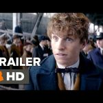 Fantastic Beasts and Where to Find Them Official Teaser Trailer #1 (2016) – Movie HD