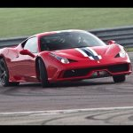 Ferrari 458 Speciale tested on the limit – is this the world's best supercar?