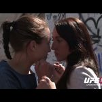 Fight Night Berlin: Joanna Jedrzejczyk and Jessica Penne Face-off