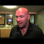 Fight Night Chicago: Dana White Event Recap