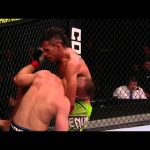 Fight Night Goiania: Charles Oliveira Octagon Interview